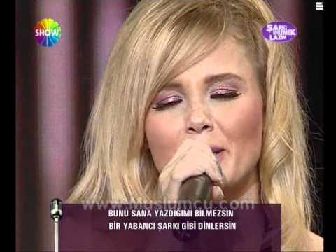 Müslüm Gürses Melike Öcalan Mutlu Ol Yeter Şarkı söylemek lazım