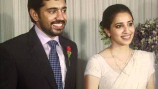 Malyalam Actor Nivin Pauly Wedding video.