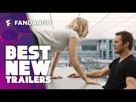 Best New Movie Trailers - September 2016