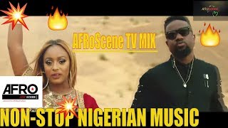 LATEST NIGERIAN 2018 VIDEO MIX | NAIJA AFROBEAT MUSIC |  AFRICAN MUSIC MIX 2018 | DAVIDO | WIZKID