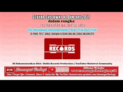 Gebyar Sholawat PP. Darul Dakwah Mojokerto 2017 (Voc. Gus Isyroqi) {Special Edition}