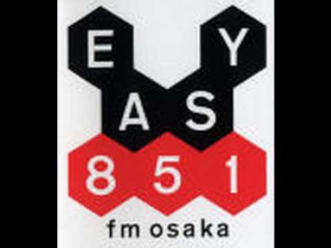 fm osaka  1993.04-2002.03
