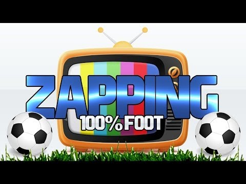Le Zapping  FIFA 14 & FOOT n° #BRAZIL