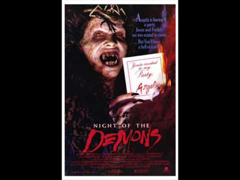 Night of the Demons 'The Beast Inside'