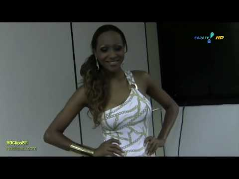 Lingerie Show Live On Brazilian Television - HD - 10