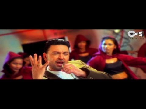 Teri Chadti Jawani Ne - Manmohan Waris - Album Husn Da Jadu