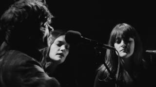 FIONN REGAN & THE STAVES - Michelberger Music - PEOPLE 2016
