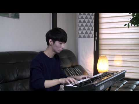 (sungha Jung) Rainy Day - Sungha Jung (piano Ver) video