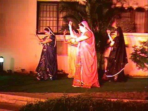 Mera Assi Kali Ka Lehnga video
