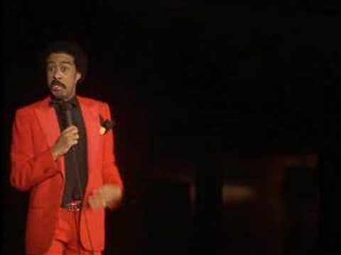 Richard Pryor: PRISON Video