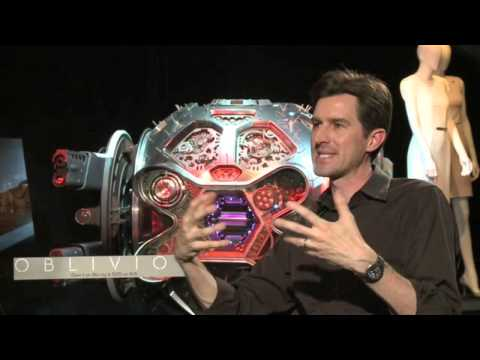 Oblivion Blu-ray Day - Interview W/Director Joseph Kosinski - Starpulse.com