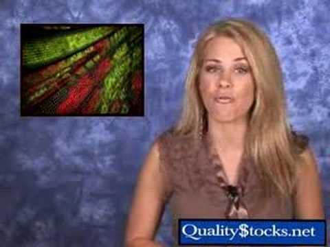 QualityStocks Daily Video 4/24/2007