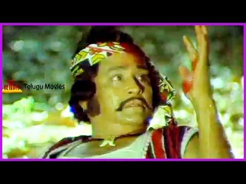 Punnami Nagu - Telugu Full Length Movie - Part - 1 - Chiranjeevi,rathi,narasimha Raju video