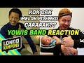 PILEM JOWO YOWIS BEN, Kok Londokampung Gak Ikut?? (Trailer Reaction Video)