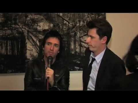 Johnny Marr + Bernard Butler: MOJO Honours List 2009!