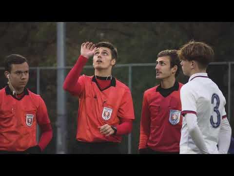 AKADEMIE / Turnaj čtyř zemí U15