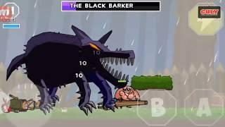 Trò chơi Đánh quái vật khổng lồ    cu lỳ chơi game Blackmoor - Duberry's Quest