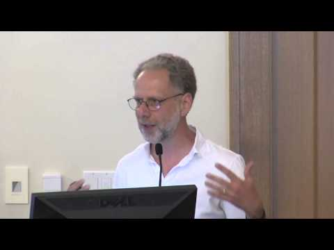 Dan Leiberman, PhD — What Are Humans Adapted For?