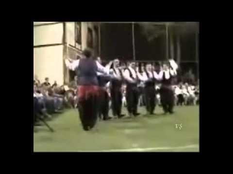 EGİN  HALAYI / Orkestdasyon ------Kaval : Burhan  TARLABAŞI