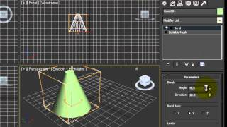 EL MEJOR TUTORIAL 3DS MAX - 11 - MODIFICADORES INTRODUCCION.mp4