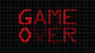 Games Over
