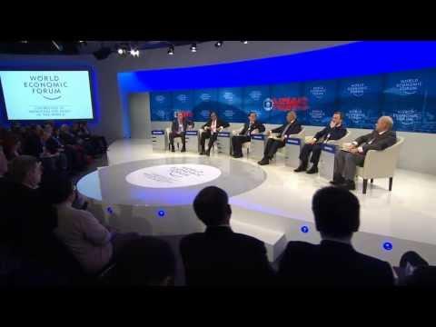 Davos 2014 - BRICS in Midlife Crisis?