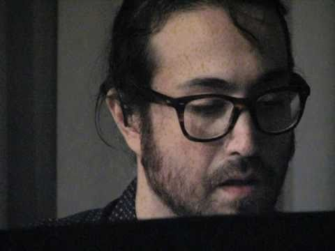 Sean Lennon speaks about his father John Lennon and music, on WNYC's Spinning On Air