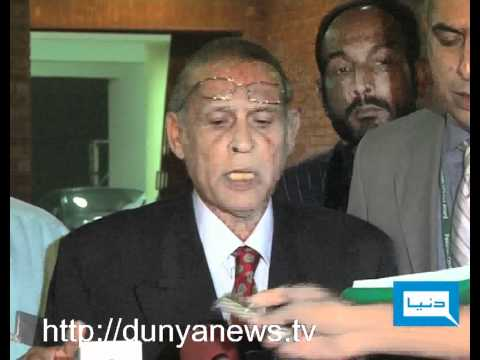 Dunya TV-02-11-2011-Cricket Team Announce