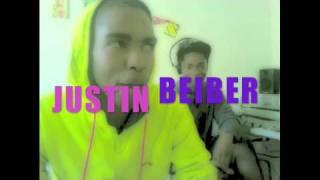 Freestyle JUSTIN Bieber Daniel Curtis Lee DAN-D Brother Nate