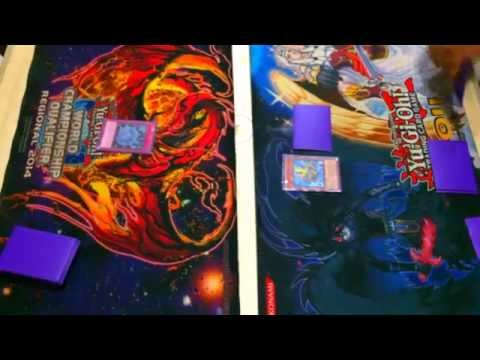 Final Liga N°1 Yu-Gi-Oh! Cd del Carmen (Duelo 1/?)