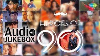 download lagu Best Of Hero's Of 90's  Tujhe Dekha To gratis