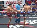 Muay Thai- Petsila vs Petdam (เพชรศิลา vs เพชรดำ), Rajadamnern Stadion, Bangkok, 14.7.16