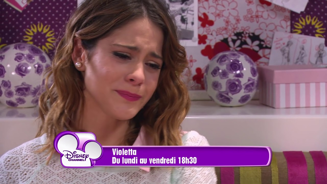 Violetta saison 2 r sum des pisodes 76 80 - Jeux de violetta saison 2 ...