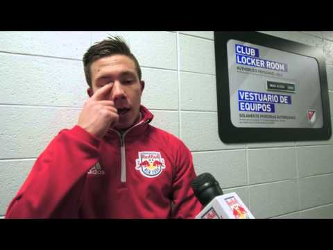 ALEX MUYL: Colorado Rapids Post-Game Reaction