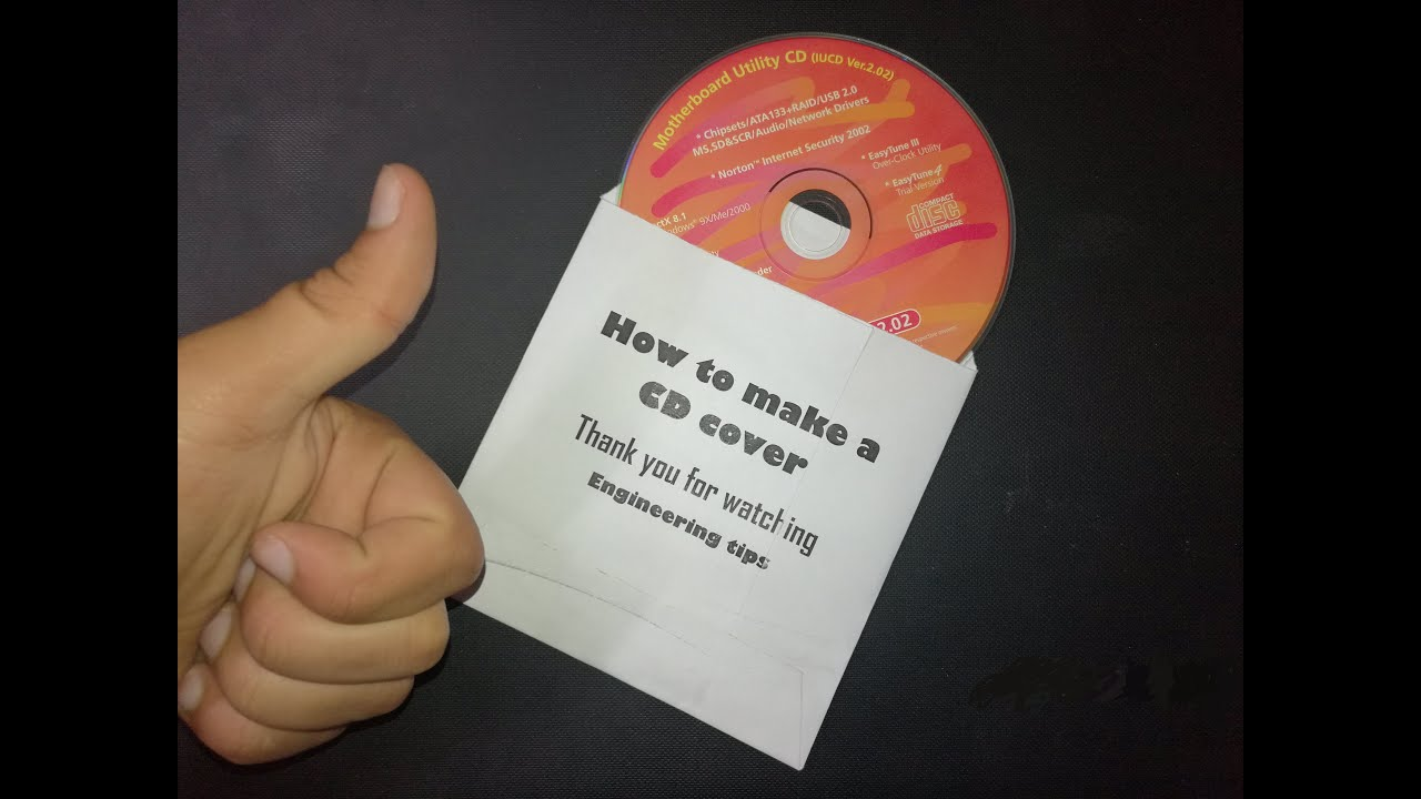how to make cd case out of paper kordur moorddiner co