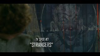 "IT - TV Spot #7 - ""Strangers"" [1080p HD]"