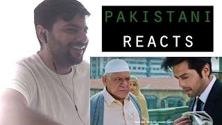 Pakistani Reacts to Pakistani Movie | ACTOR IN LAW TRAILER | FAHAD MUSTAFA