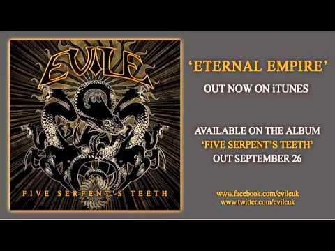 EVILE - Eternal Empire