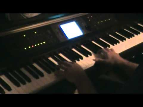 Jim Croce Bad Bad Leroy Brown piano cover