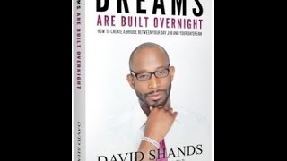 Sleep is 4 Suckers CEO David Shands Protege of Eric Thomas