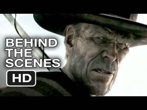 Rango - ILM Progression Piece - Behind the Scenes (2011) HD Movie