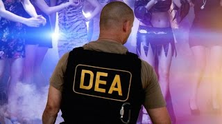 DEA Cartel Sex Parties in Colombia