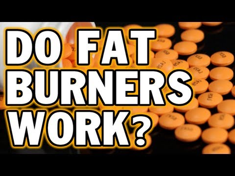 The Truth About Fat Burners - Do They Really Work?