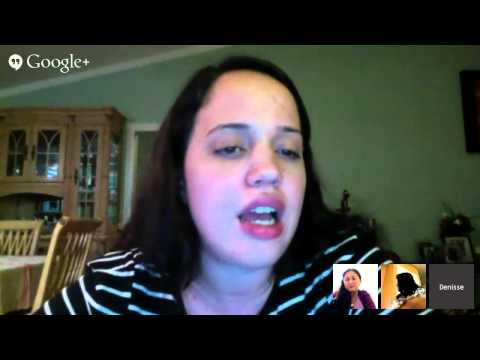 ¡Video chat en vivo con las lectoras de Ahorros para Mamá! (grabación)
