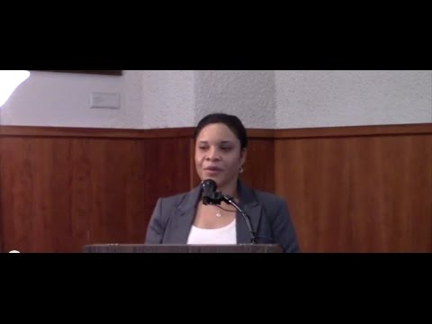 New Directions in Black Feminist Studies: Talitha LeFlouria