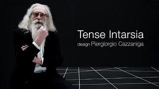MDF Italia - Tense Material Intarsia