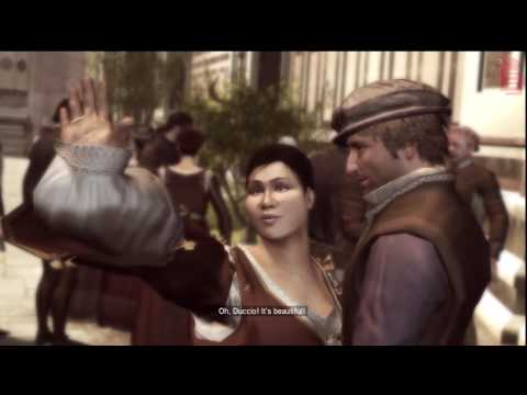 Assassin's Creed 2 HD FULL Walkthrough Guide Part 7 in True 1280x720 HD