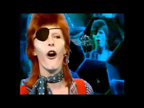 David Bowie- Rebel Rebel