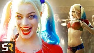 10 Most CONTROVERSIAL Superhero Movie Costumes That Shocked Fans