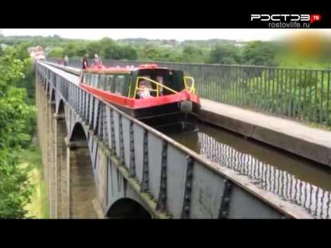 Топ-10 самых больших мостов мира